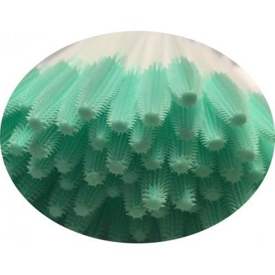 Pettini in silicone 25 pezzi